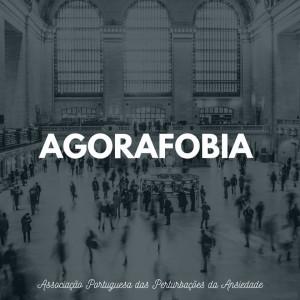 Agorafobia medo fóbico de espaços abertos e ou fechados